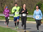 Annapolis Striders Cherry Pit 10 Mile Run 2016