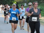 DCRRC Women's Distance Festival 5K & Run After The Women 5K - 6/14/2016